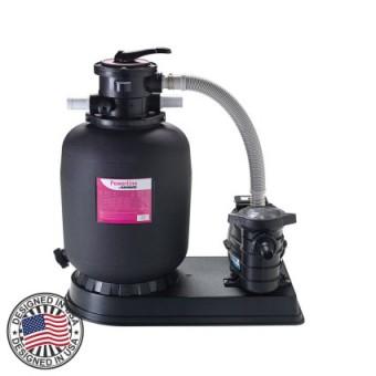 Фильтрационная установка HAYWARD POWERLINE 81069 (5 М3/Ч, D368)