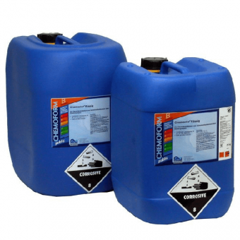 Жидкий хлор для бассейна Fresh Pool (35 кг), Германия, Chemoform