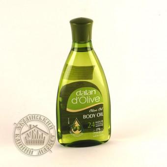 Оливковое масло для тела и массажа, 250 мл
