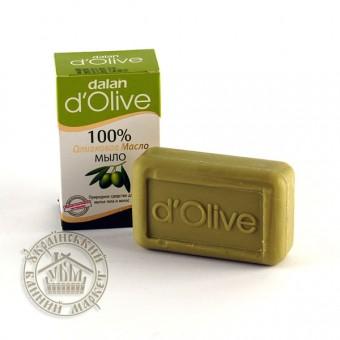 Оливковое мыло (150 г)