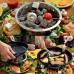 Таганок + гриль + барбекю (3 в 1)