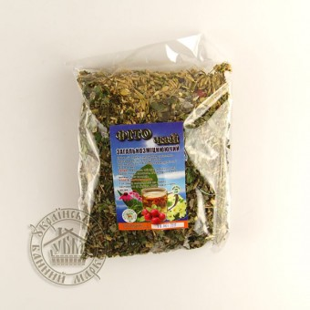 """Чай для бани """"Общеукрепляющий"""""""