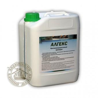 Средство против водорослей Algex 1 л (Германия)