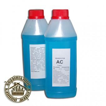 Альгицид для бассейна (средство против водорослей), 1 л AquaDoctor Китай