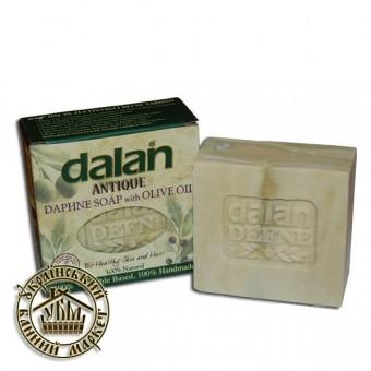 Мыло оливково-лавровое (150 г)