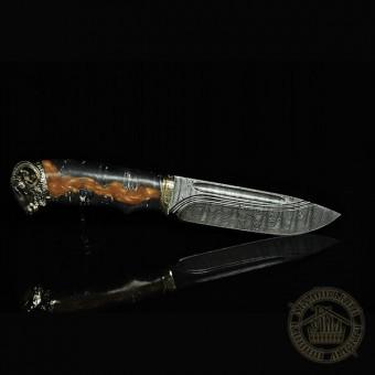 """Нож ручной работы """"Далла"""""""
