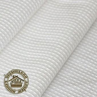 Простыня для бани и сауны вафельная (100*150см) белая