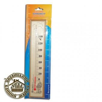 Термометр для бани и сауны (ТС исп. 2)