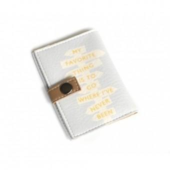 Обложка для ID паспорта